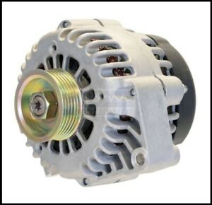 Denso Alternator 210 5162 Pontiac Grand Prix V6 3 8 1999 2003