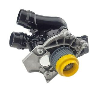 06h121026 2 0t 1 8t Water Pump Thermostat Assembly For Vw Golf Jetta Gti Passat