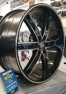 30 Inch Gima Wheels Only Fit Chevy Gmc Cadillac Dodge Ford Infiniti