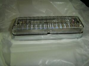 New 1973 1981 1987 Chevy Gmc Truck C10 C20 C30 Bed Cargo Lamp Light Assembly 877