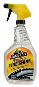 Armor All Extreme Tire Shine 22 Oz Trigger Spray