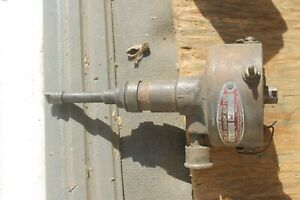 1933 Plymouth Solar Spark Ignition Distributor 644h Br