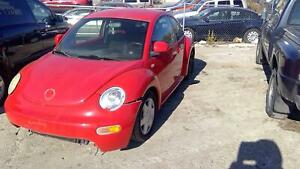 1998 1999 2000 2001 Vw Beetle Type 1 Engine Assembly 2 0l Engine Id Aeg 2 0