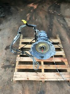 2010 2011 2012 Dodge Ram 1500 5 7l Automatic 4x4 Transmission Gearbox Assembly