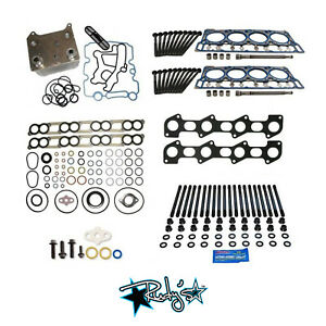 Rudy s Oem Total Solution Kit For 2003 2006 Ford 6 0l Powerstroke Super Duty