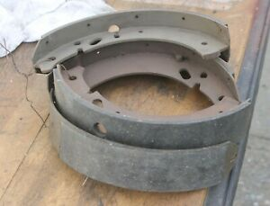 1949 1950 1951 1952 1953 1954 Studebaker Truck New Front Or Rear Brake Shoes