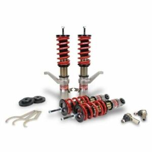 For 88 91 Honda Civic Ef Skunk2 Racing Pro St 12 Way Full Adjustable Coilovers