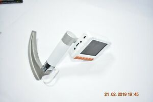 Intubation Sc 01 Adult Set Video Laryngoscope Camera