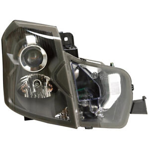 For Cadillac Cts 2003 2004 2005 2006 2007 Right Side Headlight Assembly