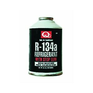 E F Products 308 R 134a Refrigerant With Stop Leak pack Of 12