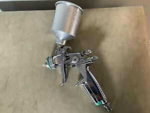 Sata Minijet 3000 B Hvlp Paint Spray Gun Free Shipping To Usa