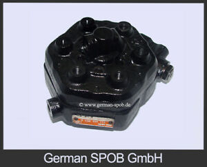 Fuel Distributor Bosch 0438100115 0 438 100 115 Volvo 240 2 1 Turbo 2 0