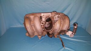 1991 Bmw E30 318is M42 4 cylinder Intake Manifold Assembly Throttle Body Oe