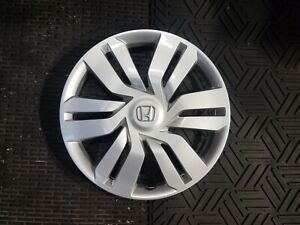 Brand New 2015 15 2016 16 2017 17 Fit 15 Hubcap Wheel Cover 55098
