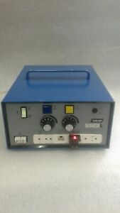 Valleylab Sse2l Electrosurgery Generator Good Working Condition