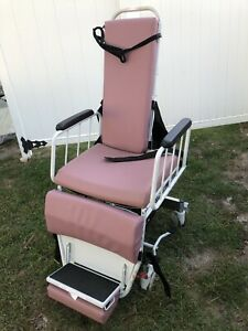 Hausted Vic Video Imaging Chair Fully Functional Medical Chair