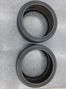 Two Good Used Invo Nitto 235 35 19 91w 8 32nds