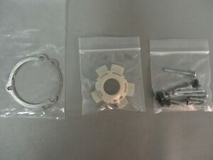 New Horn Steering Wheel Repair Kit 69 82 Corvette Horn Shims Contacts