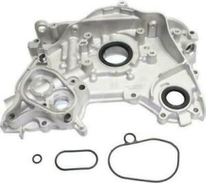 Direct Fit Oil Pump For Acura Cl Honda Accord Odyssey Prelude Isuzu Oasis