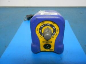 Hakko Fx 888 23by Soldering Station 70w Esd Safe Replacement Power Supply Only