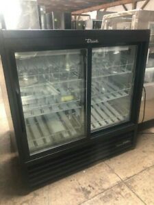 True Gdm 41sl 54 17 Cu Ft Refrigerator