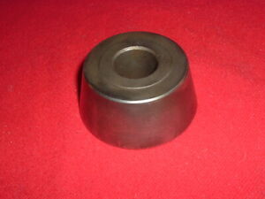 Ammco 3108 1 Centering Cone 2 328 X 2 968 Fits 1 Arbor Brake Lathes Usa