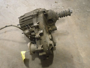 Jeep Grand Cherokee Wj 99 04 4 0 6 Cyl Np 242 Transfer Case Selec Trac Factory