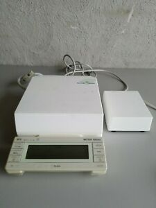 Mettler Toledo Analytical Balance Mt5 Parts With Power Supply