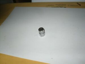 Snap On Tmmd11 1 4 Drive 12 Point Metric 11mm Shallow Socket Usa