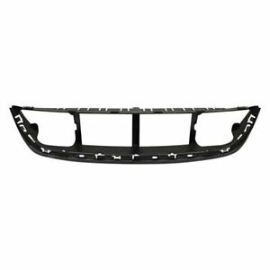 For Ford Mustang 2013 2014 Truparts Fo1223122 Grille Mounting Panel