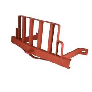Front Bumper Ford 4610 2000 3600 3910 4000 3000 3610 2610 4110 4600 2600 4100