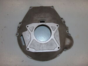 1977 83 Ford F250 460 400m Truck Cast Iron Toploader Bell Housing D9ta 7505 ba