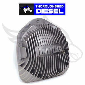 Banks Differential Cover For 01 19 Chevy Gmc Ram Aam 11 5 Inch 14 Bolt Rear Axle