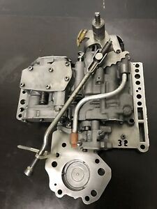 Chrysler Dodge Jeep A727 Tf8 Trans Valve Body Lock up With Bust Tube 1979 And Up