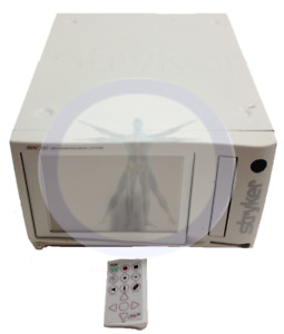 Stryker 240 050 888 Sdc hd Image Capturing System with 3 Month Warranty