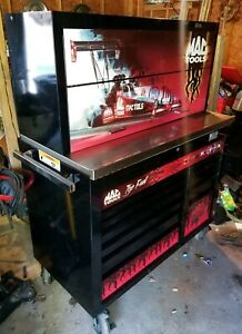 Mac Tools Tool Box Top And Bottom Mechanics