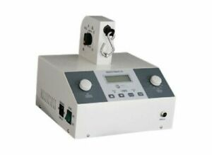 Advance Cervical Lumbar Traction Head Unit Indotrac d Therapy Lcd Unit