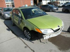 Trunk hatch tailgate Coupe Quad 2 Door With Spoiler Fits 03 07 Ion 2267372