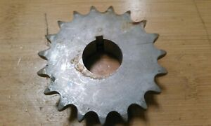 Martin 50b19ss Stainless Steel Sprocket 1 1 4 Bore