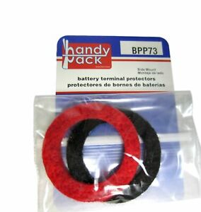 Standard Handy Pack Bpp73 Side Mount Battery Terminal Protectors Brand New