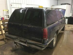 Engine 8 350 5 7l Gasoline Vin K 8th Digit Fits 87 96 Chevrolet 30 Van 349568