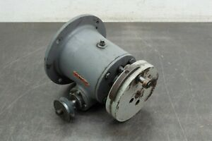 Boston Gear Right Angle Speed Reducer Gear Drive 35 1