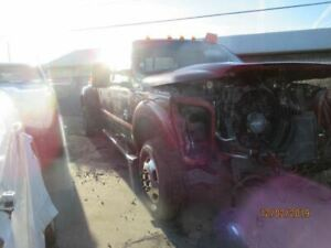 Front Axle Pickup Drw 3 73 Ratio Fits 13 16 Ford F350sd Pickup 2269638