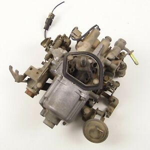 Md184458 Genuine 91 95 Mitsubishi Lancer Mirage Cb2a 1 5 Engine Carburetor 4g15