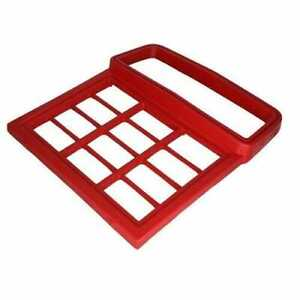 Grille Compatible With International 3388 3588 3788 6388 6588 6788 1258365c1