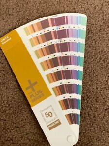 Pantone Cmyk Uncoated Color Guide