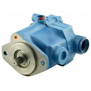 Oliver White Wfe Mm Tractor Minneapolis Moline Hydraulic Pump 4 180 2255 1855