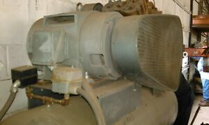 30 Hp 3 Phase Complete Air Compressor