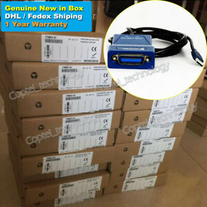 Ni Gpib usb hs Card 778927 01 Usb Gpib Data Acquisition Cable Ieee488 New In Box