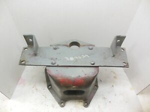 Used Early Ford 9n Tractor Front End Support Axle Adapter Housing 2n3029